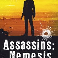 Blog Tour + Giveaway ~ Assassin: Nemesis by Erica Cameron @ByEricaCameron #MM