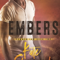 Blog Tour + $100 Giveaway: Embers by Kate Sherwood @kate_sherwood #MM